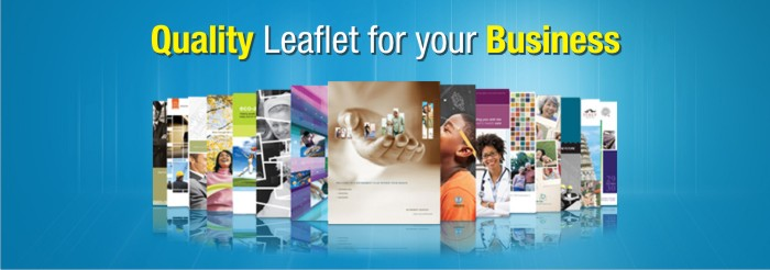 Know how of Leaflet