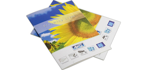 About brochure
