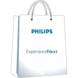 NonDurable PaperBag Philips