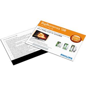 ScratchCoupon-Philips